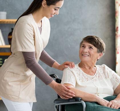 Uniformes de enfermera modernos y funcionales