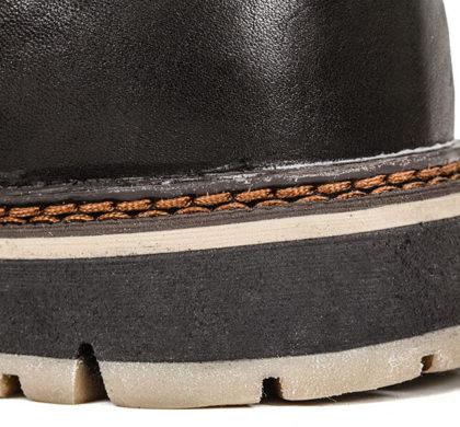 Venta de calzado industrial: Nuestros criterios de calidad