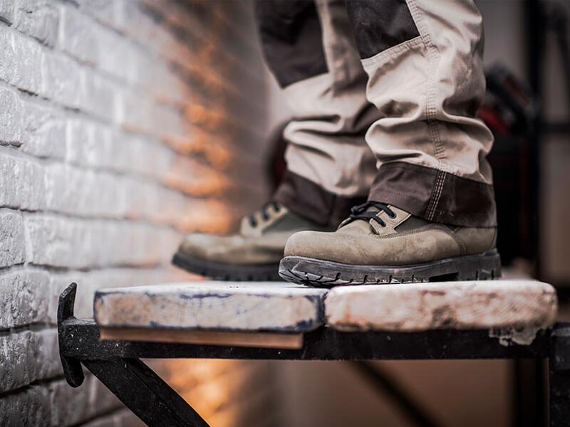 Zapatos de seguridad cómodos ¿Son necesarios?